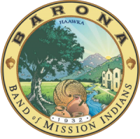 Barona Band of Mission Indians