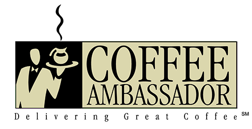 Coffee Ambasador