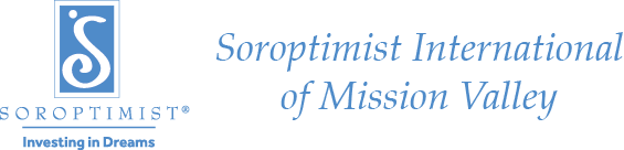 Soroptimist International of Mission Valley